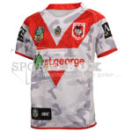 St George Dragons ANZAC Jersey